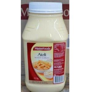 Aioli Roast Garlic 105148 2
