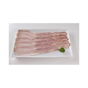 Bacon Rashers Rindless 2 X 2.5kg