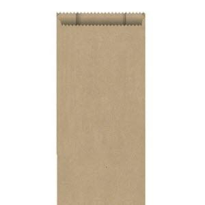 Bags Paper Brown Satchel 2SO 500s 101318