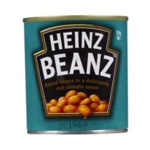 Baked Beans 104578