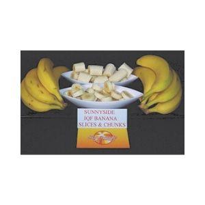 Banana Chunks 1kg