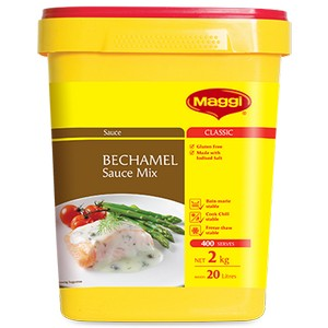 Bechamel Sauce Powder 101263
