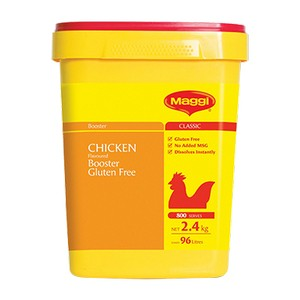 Booster Chicken GF 100548