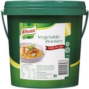 Booster Vegetable 2.4kg 104644