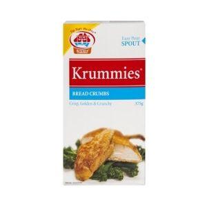 Breadcrumbs Krummies 375g