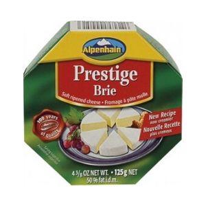 Brie 125G Long Life Prestige