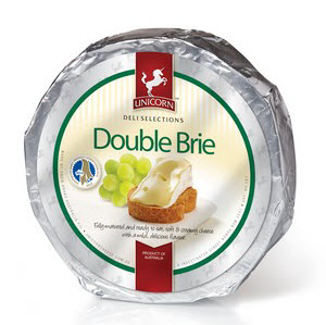 Brie Double 100848