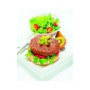 Burgers Beef 60 X 120g Par Cooked