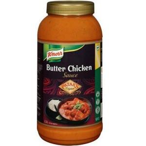 Butter Chicken Sauce 102980