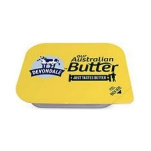 Butter Portions 200 X 7g