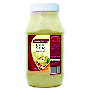 Caesar Salad Dressing 101777