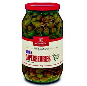 Caperberries 2kg 100762 2