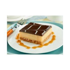 Caramel Slice Tray Cake 15 X 130g