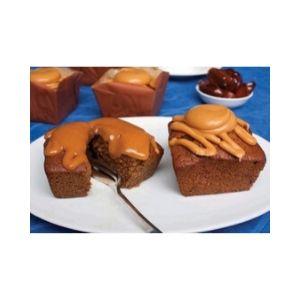 Caramel Sticky Date Cake 8 X 120g