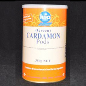 Cardamom Pods 350g