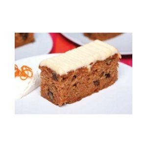 Carrot Cake Slice Tray 15 X 125g