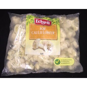 Cauliflower Frozen 2kg