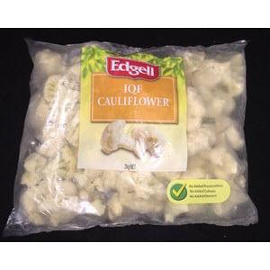 Cauliflower Frozen 2kg