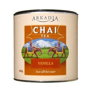 Chai Latte Vanilla 440g