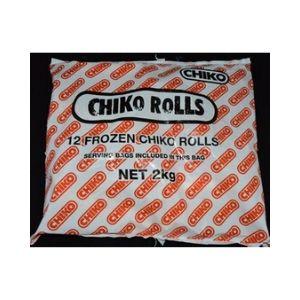 Chiko Rolls 12s