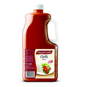 Chilli Sauce Hot 101647