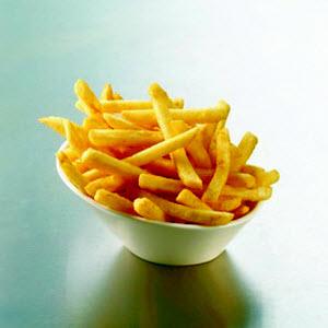 Chips 10mm Supa Crunch 6 X 2kg