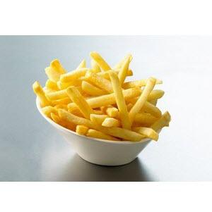 Chips 10mm Ultrafast Straight Cut 4 X 3.5kg
