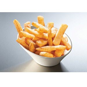 Chips Beer Battered Steakhouse 6 X 2kg