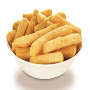 Chips Beer Battered Straight Cut 100953