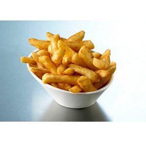Chips Diamond Cut Beer Battered 6 X 2kg