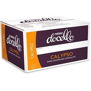 Chocolate Dark Compound Calypso 5kg