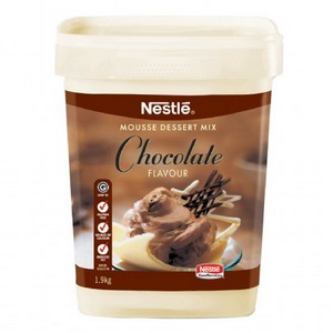 Chocolate Mousse Dessert Mix 100167