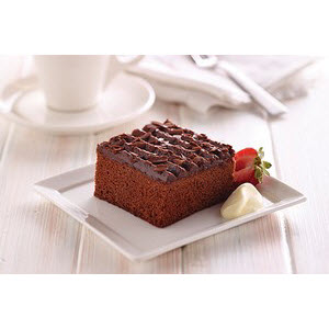 Chocolate Slab Cake 100149