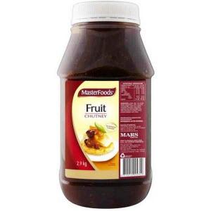 Chutney Fruit 104572