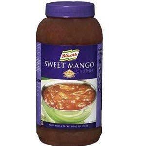 Chutney Sweet Mango 101404
