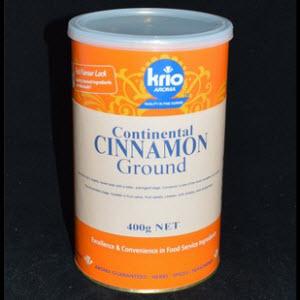 Cinnamon Powder Cannister 400g