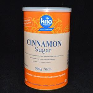 Cinnamon Sugar 500g