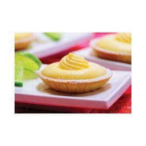 Citrus Tart Mini Cake 6 X 125g