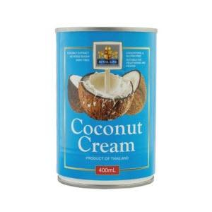 Coconut Cream 100801