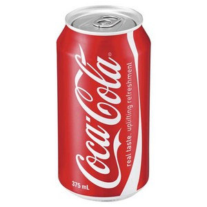 Coke Cans 100921