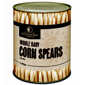 Corn Baby 2.9kg 101639
