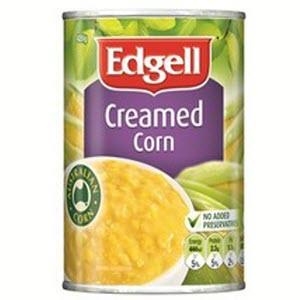 Corn Creamed 420g