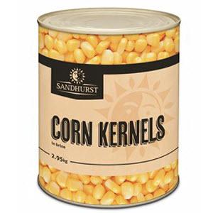 Corn Kernels 6 X 2.85Kg 103580