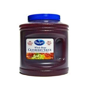 Cranberry Sauce 2.86kg