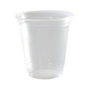 Cups Drink Plastic 225ml 50s