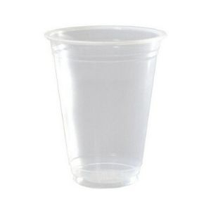 Cups Drink Plastic 285ml 50s