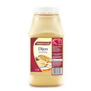 Dijon Mustard 100922