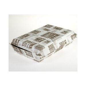 Dinner Box Cardboard 150s