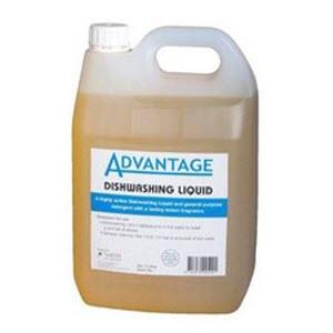 Dishwashing Liquid 103256