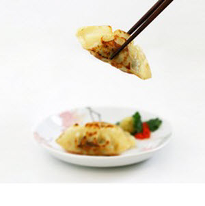 Dumpling Pork And Chive 1kg